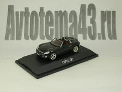 1:43 Opel GT