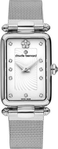 Купить женские наручные часы Claude Bernard 20503 3 APN2 по доступной цене