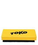 Щётка Toko ручная, конский волос 10 мм