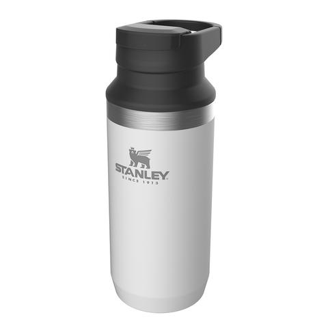 Термокружка Stanley Adventure Switchback (0,35 литра), белая