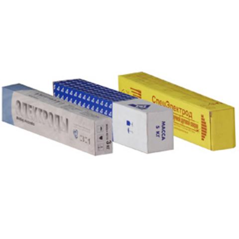 Электроды ОК-46 3мм (5,3кг)