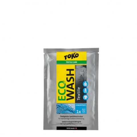 стирки Toko Textile Care Eco Textile Wash 40ml INT