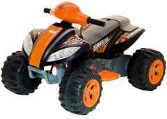 Детский электромобиль - квадроцикл B03B