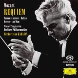 Berliner Philharmoniker, Herbert von Karajan / Mozart: Requiem (SACD)