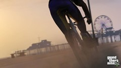 Xbox One Grand Theft Auto V (GTA 5): Premium Edition (цифровой ключ, русские субтитры)