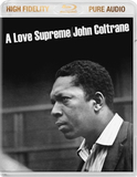 John Coltrane / A Love Supreme (Blu-ray Audio)