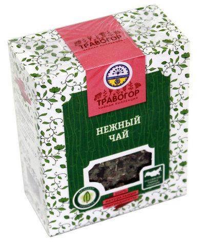 Травогор «Нежный чай» 60 г