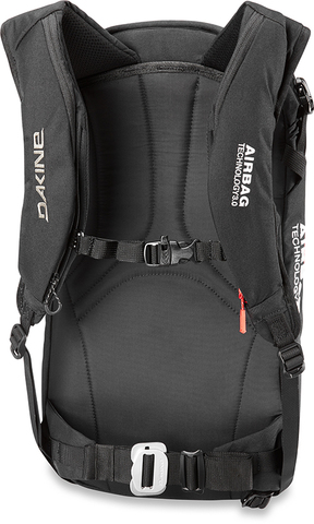 рюкзак сноубордический Dakine Poacher Ras 18L