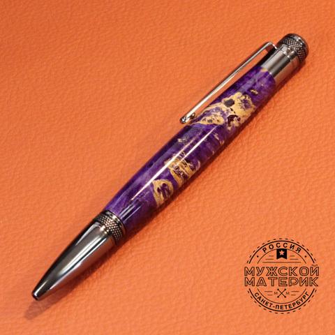 Шариковая ручка Минор