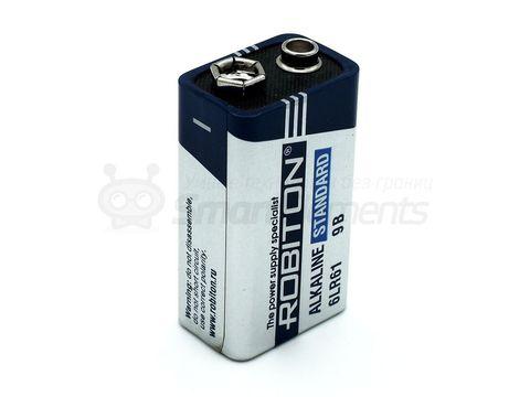 Батарейка Robiton «Standart»