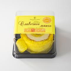 "Торт-рулет "" Сливочное манго"" 100 г"