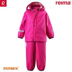 Непромокаемый комплект Reima Tihku 513091-4620