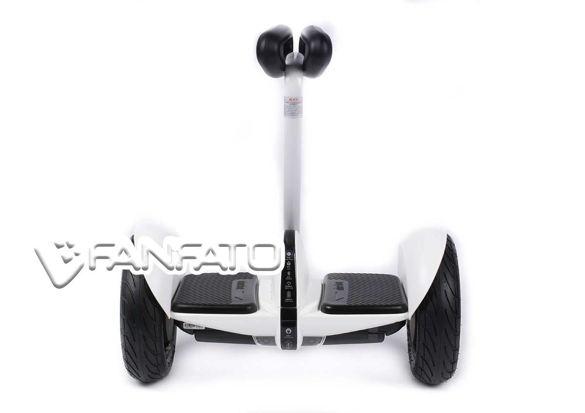 гироскутер ninebot mini xiaomi белый