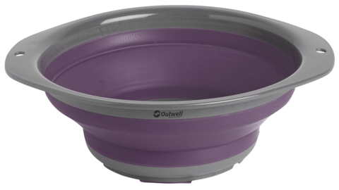 миска Outwell Collaps Bowl L