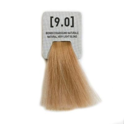 INCOLOR [9.0] Очень светлый блондин натуральный (100 мл)