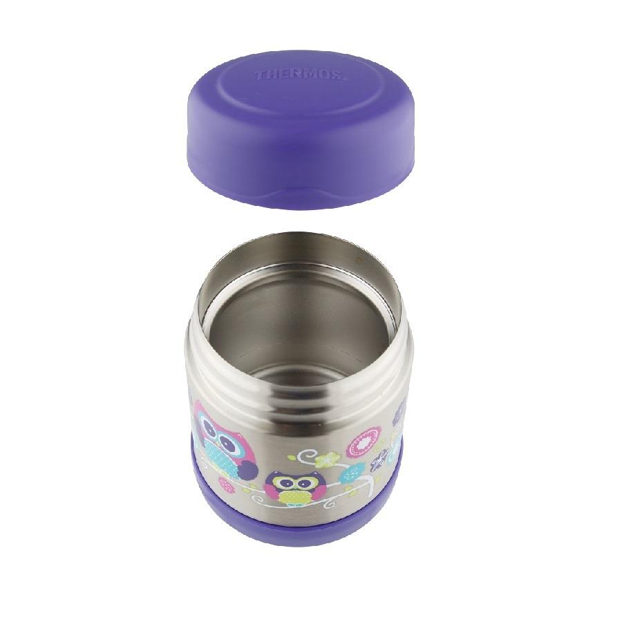 Детский термос для еды Thermos F3008OW Food Jar (0,29 литра)