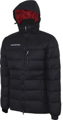 Тёплый спортивный пуховик Noname Heavy Puffy Jacket 19 UX