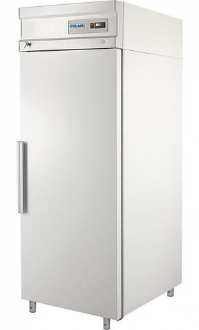фото 1 Холодильный шкаф фармацевтический Polair ШХФ-0,7 (R134a) с опциями на profcook.ru