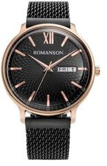 Наручные часы Romanson TM 8A49M MR(BK)