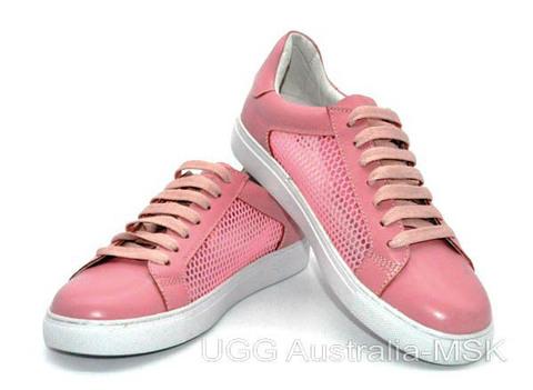 UGG Women's Karine Pink