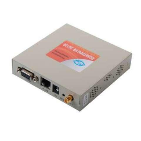 3G роутер Pozitron VR3G120 (HSDPA/HSUPA/EDGE/GPRS)