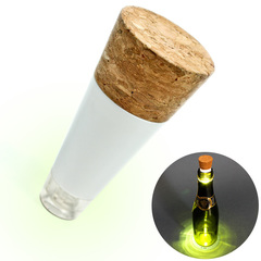 Светящаяся пробка Bottle Light Suck UK
