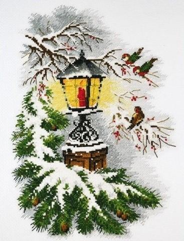 Волшебный фонарь