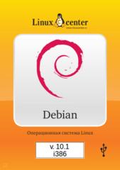 Debian 10.1