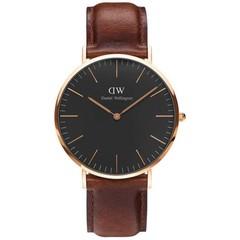 Мужские наручные fashion часы Daniel Wellington DW00100124