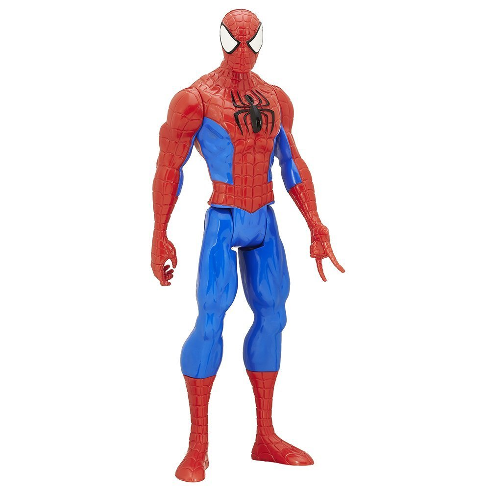 Человек паук интерактивный