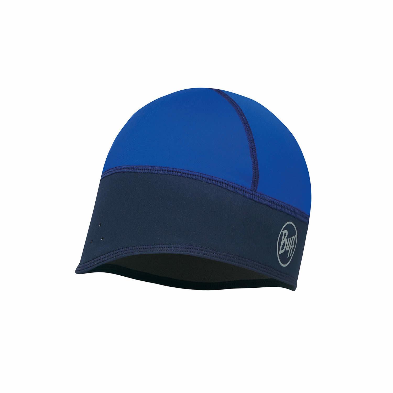 Шапка ветрозащитная Buff Solid Blue