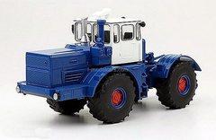 Tractor K-701 Kirovets 1:43 Hachette #97