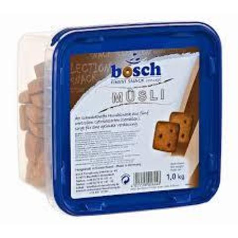 Bosch MÜSLI лакомство для собак 1 кг