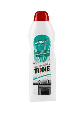 Sellwin Pro  Clean Tone Чистящий гель Антижир 450мл