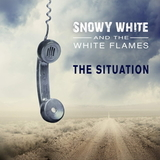 Snowy White And The White Flames / The Situation (CD)