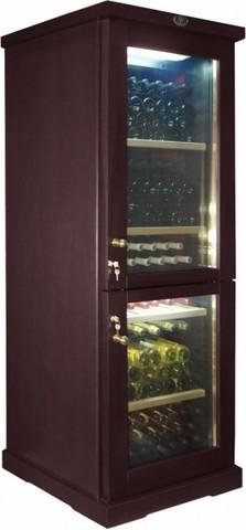 Винный шкаф IP Industrie CEX 601 VU