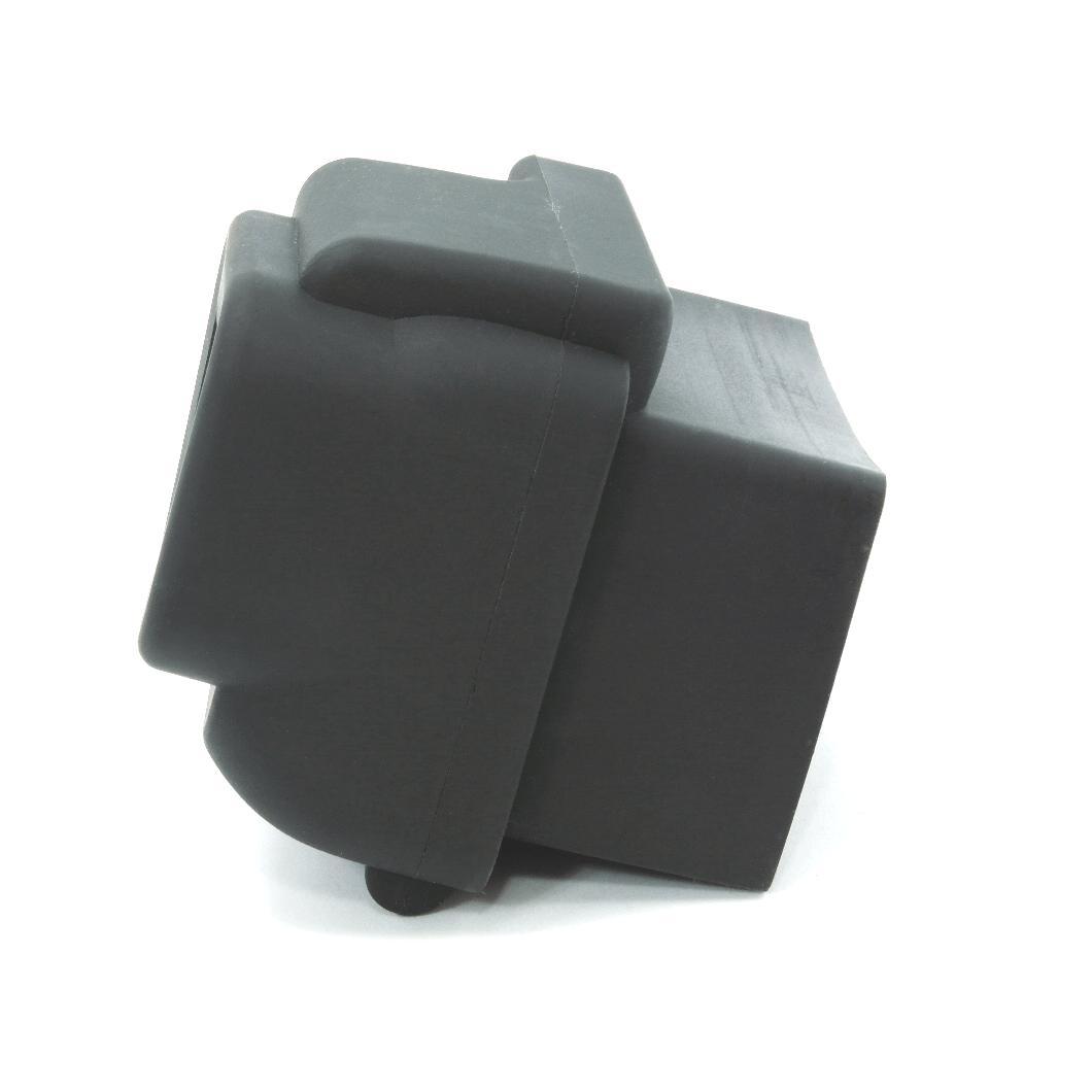 FUJIMI GP-SPT Силиконовый защитный чехол для GoPro3 (чёрный)