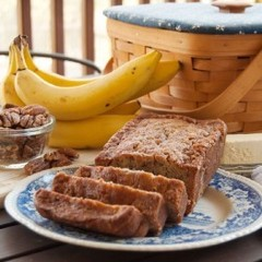 Ароматизатор FlavorWest Banana Nut Bread