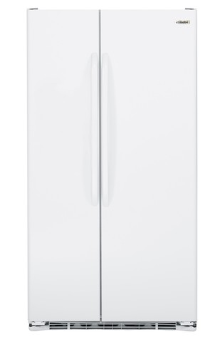 Холодильник side-by-side IO MABE ORGF 2 DBHFWW