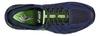 Мужские непромокаемые кроссовки внедорожники Asics Gel-FujiAttack T631N 9085 синие