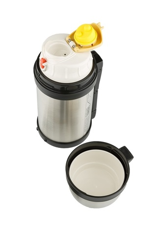 Термос универсальный (для еды и напитков) Thermos FDH Stainless Steel Vacuum Flask (2 литра)
