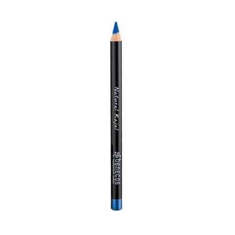 Карандаш-кайял для глаз «Ярко-голубой» натуральный Benecos, 1,13 гр
