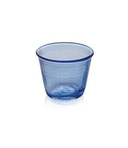 Стакан 80мл IVV Denim синий