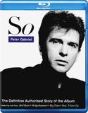 Peter Gabriel / So (Blu-ray)