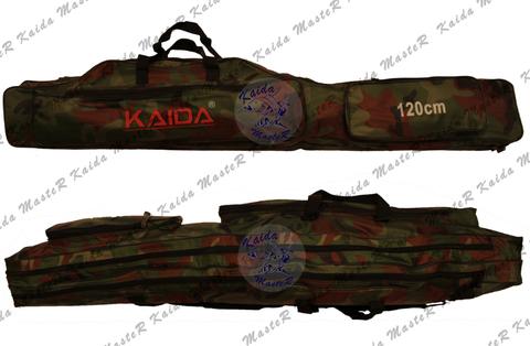 Чехол на две секции Kaida 1,2м