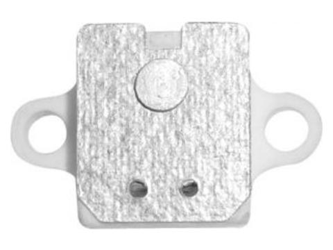 Патрон G4 для галогенных ламп под винты TDM