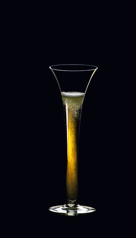 Бокал для игристого вина Sparkling Wine 125 мл, артикул 4400/88. Серия Sommeliers