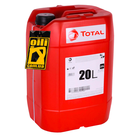 Total RUBIA WORKS 2000 10W-40 20L