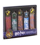 Harry Potter House Crest Bookmark Collection