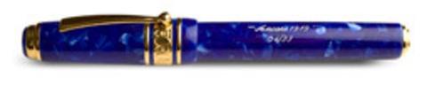 Ручка перьевая Ancora Maxima 80th Anniversary123
